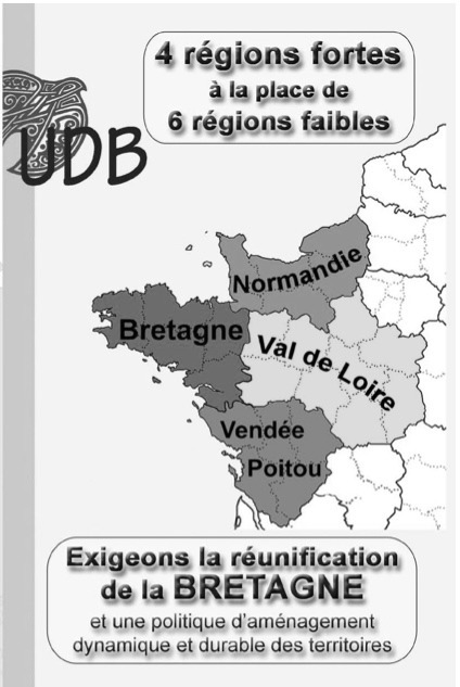 Tract Réunification Bretagne